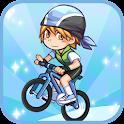 Bike Striker icon