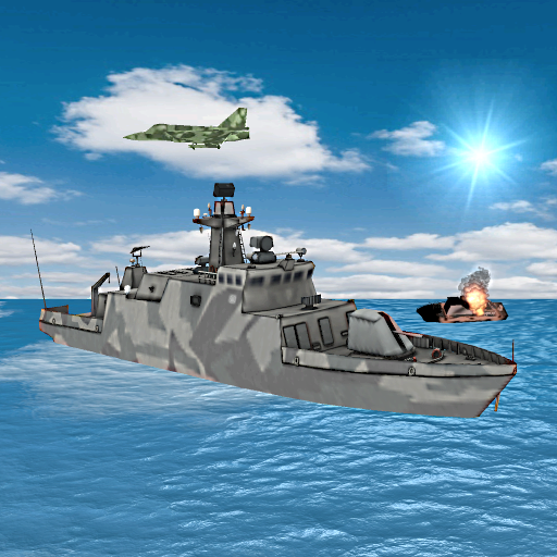 Sea Battle 3D PRO file APK for Gaming PC/PS3/PS4 Smart TV