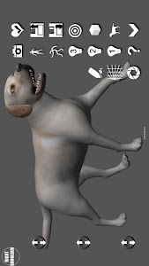 Labrador Pose Tool 3D screenshot 0