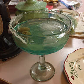 Cheers by Tracy Lynn Hart - Instagram & Mobile iPhone ( beverage, tequila, alcohol, drink, glass, toast, margarita )
