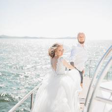 Wedding photographer Evgeniya Tarunova (Tarunova). Photo of 19.10.2017