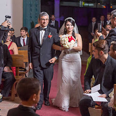 Wedding photographer Jose Vasquez (vasquezvisual). Photo of 11.10.2017