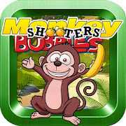 Download Monkey Bubble Shooter APK to PC