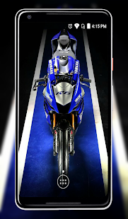YZF-R Series Wallpaper - náhled