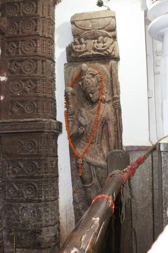 Shankha-purusha