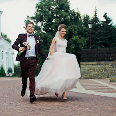 Wedding photographer Anna Nazareva (AnnNazareva). Photo of 10.07.2016