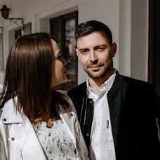 Wedding photographer Ilya Lyubimov (Lubimov). Photo of 21.04.2018