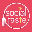 Social Taste Greek Demo icon