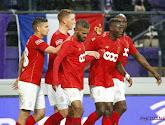 Bokadi fait son retour dans le groupe du Standard pour le match de Coupe face à Knokke