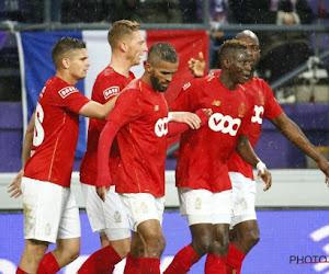 """Standard-Akhisarspor, malheur au perdant? """"Celui qui gagnera pourra reparler de qualification"""""""