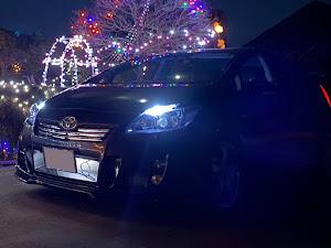 プリウス ZVW30 S LEDエディションのカスタム事例画像 ほみいさんの2020年11月30日00:38の投稿