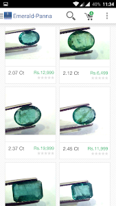 Venus Jewellers Gemstone Shop screenshot 5