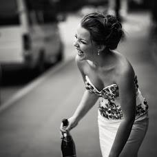 Wedding photographer Artem Grinev (GreenEV). Photo of 16.09.2014