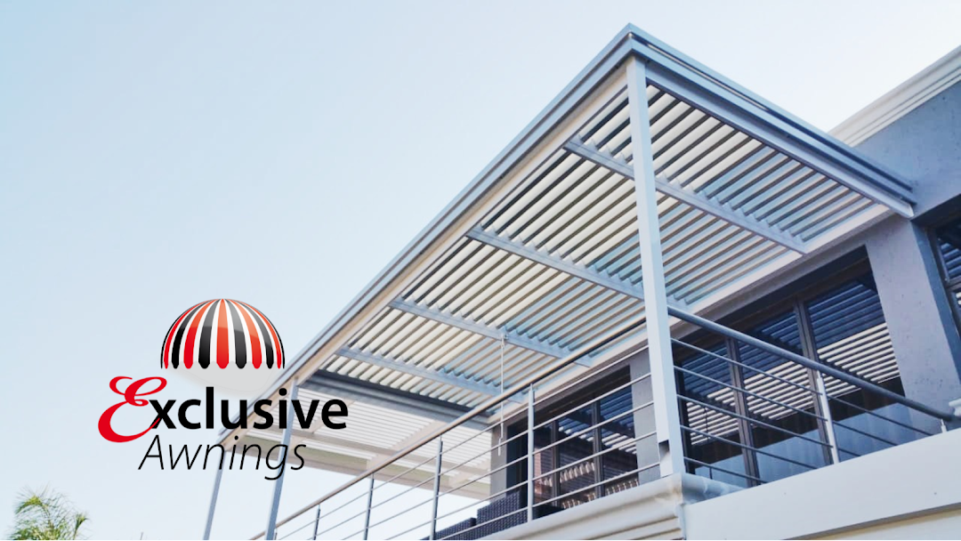 Exclusive Awnings Www Exclusiveawnings Co Za