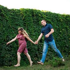 Wedding photographer Alina Dorofeeva (dorofeevaphoto). Photo of 21.09.2017