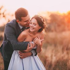 Wedding photographer Renata Odokienko (renata). Photo of 28.10.2017