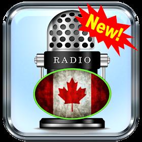 CA Radio CBC Radio One Halifax 90.5 FM App Radio F
