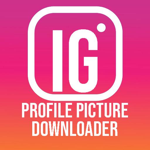 IG Profile Picture Downloader