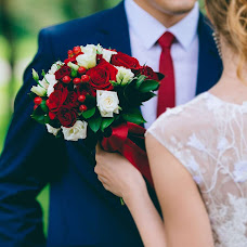 Wedding photographer Aleksandr Patikov (Patikov). Photo of 13.08.2018