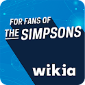 Wikia: Simpsons icon