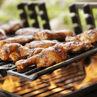 Wakaya Perfection Asian Barbecue Chicken and Ribs