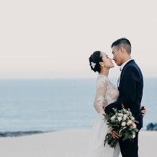 Wedding photographer Thanh Loi (thanhloi). Photo of 29.07.2017