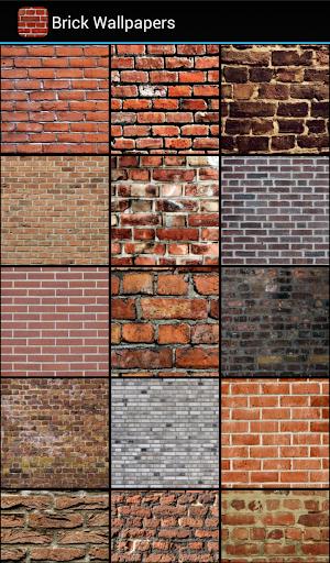 Brick Wallpapers screenshot 1