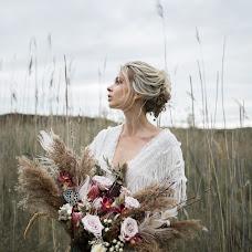 Wedding photographer Vadim Konovalenko (vadymsnow). Photo of 24.09.2018