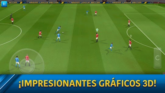 Dream League Soccer Apk 2