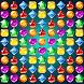 ジュエルジャングル : マッチ3パズル - Androidアプリ