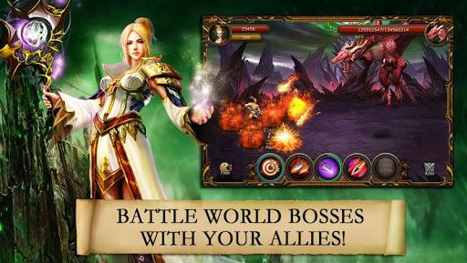 Legend of Lords screenshot 11