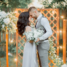 Wedding photographer Egor Ganevich (Egorphotoair). Photo of 09.07.2018