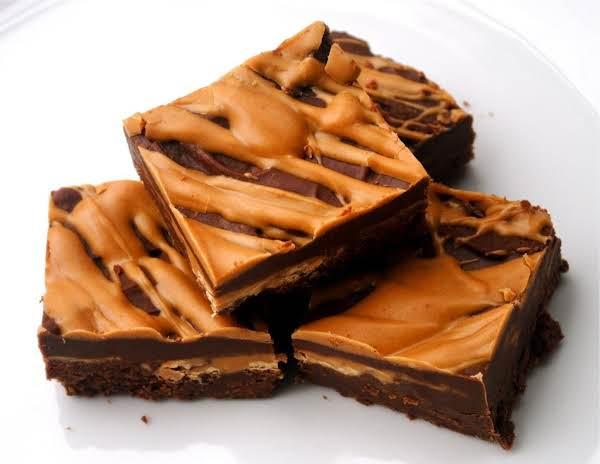 Microwave Peanut Butter Fudge Recipe