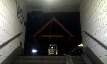 Photo: 17 Monday 17.01 - Fredrikstad Railway Station