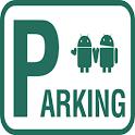 ParkBuddy - GPS Parking Timer icon