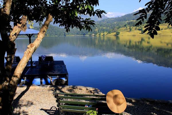 The Begnas Lake Resort & Villas