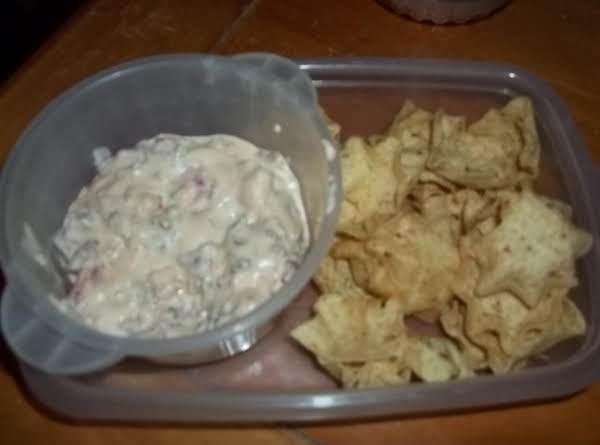 The Dip Recipe