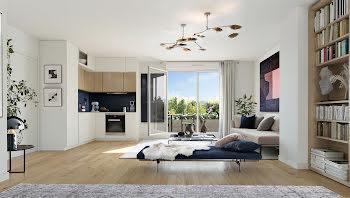 appartement à Martignas-sur-Jalle (33)
