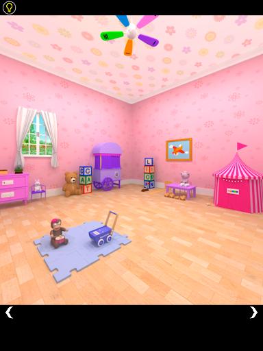 Prison Games - Escape Rooms screenshots 11