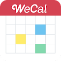WeCal Smart Calendar + Weather icon