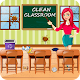Classroom Cleaning at High School (game)