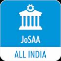 JoSAA Admission 2021 icon