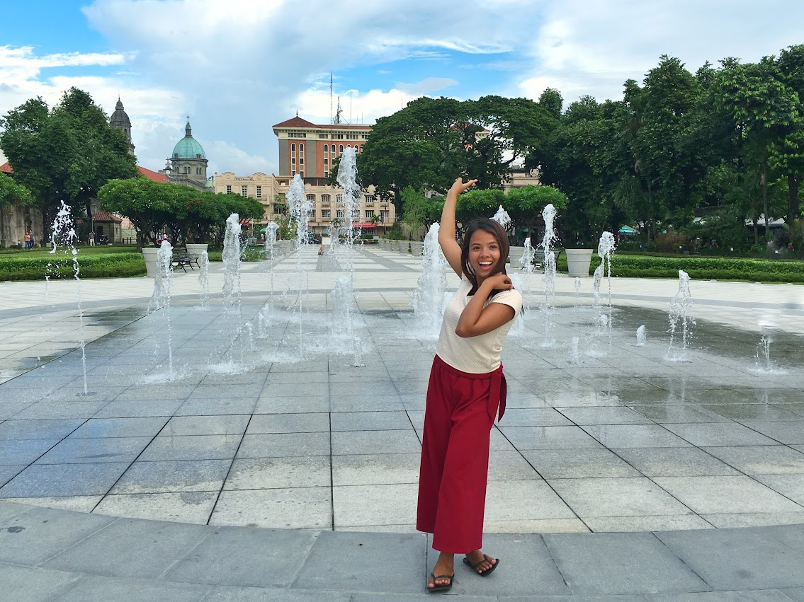 Fort Santiago, Intramuros: Budget Friendly and Instagram-Worthy Spot in Manila 3