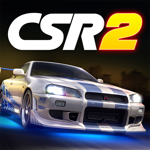 CSR Racing 2 game (apk) free download for Android/PC/Windows