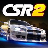 Tải CSR Racing 2 APK