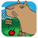 Capybara Mofuru icon