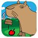 カピバラもっふる 〜カピバラをもふもふするかわいい動物ゲーム