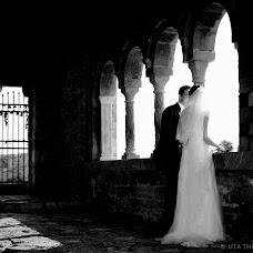 Fotografo di matrimoni Uta Theile (theile). Foto del 11.03.2015