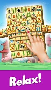 Mahjong Tiny Tales 3