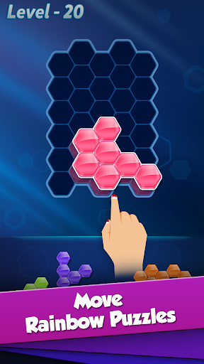 Block! Hexa Puzzle™ screenshot 1